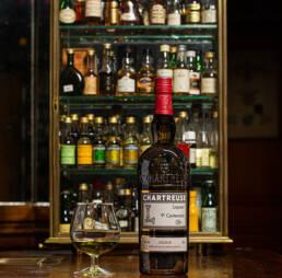 Photographie de cocktails studio13paris