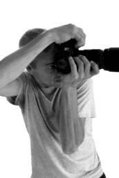 Jeff Manzetti photographe